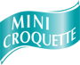 Mini croquette_flag_logo
